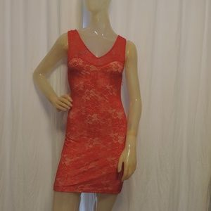 Bebe dress size small